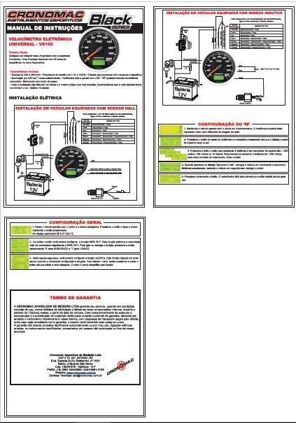 velocimetro eletrônico 1