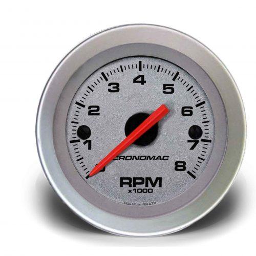 Contagiros 60mm 8.000 RPM Racing