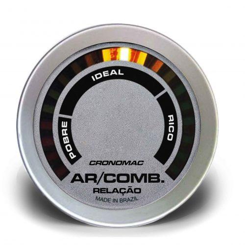 Hallmeter 52mm Comum Racing